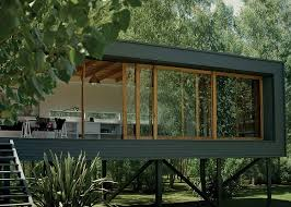 Homes On Pilings Best 25 House On Stilts Ideas On Pinterest Stilt House Metal