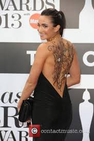 images of the back of laura wright hair laura wright pictures photo gallery page 2 contactmusic com