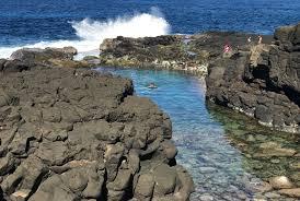 trip to queen u0027s bath 2017 kauai surf company