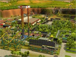 Six Flags Wild Safari Six Flags Fiesta Texas Downloads Rctgo
