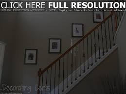 decorate staircase wall choice image home wall decoration ideas