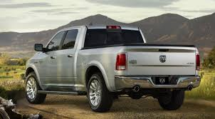 Dodge Ram Ecodiesel - ram ecodiesel 1500 making you sick ram acknowledges problem