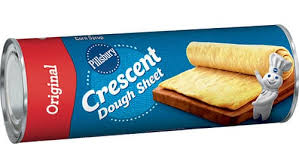 pillsbury crescent dough sheet pillsbury com