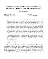 10 concept proposal examples u0026 samples