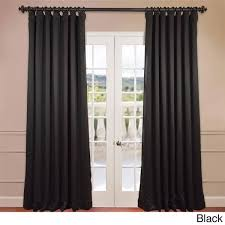 108 Inch Panel Curtains Exclusive Fabrics Extra Wide Thermal Blackout 108 Inch Curtain