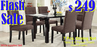 Dining Room Sets Los Angeles Discount Furniture Store Los Angeles Furniture Vision