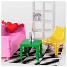HUSET Dolls Furniture Livingroom IKEA - Living room chairs ikea
