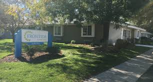frontida assisted living community