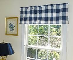 Blue Valances Window Treatments 24 Best Window Valances By Appleberry Attic Images On Pinterest
