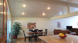 dining room recessed lighting ideas lightings and lamps ideas