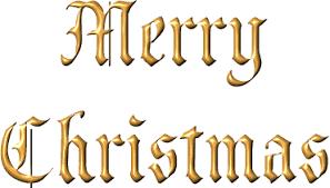 merry christmas writing clipart clipartxtras