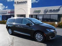 50 best used chrysler pacifica for sale savings from 2 539
