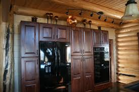 Kitchen Cabinets Pine Inspiring Staining Knotty Pine Kitchen Cabinets Impressive