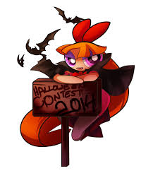 2015 halloween contest end by ppg horror on deviantart
