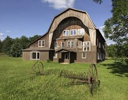 Two Barns House 7 Barns Converted Into Charming Homes For Sale Real Estate Listings