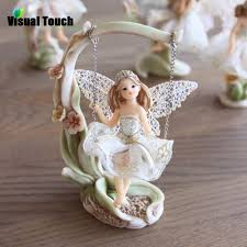 Angel Home Decor Compare Prices On Angel Wings Figurines Online Shopping Buy Low