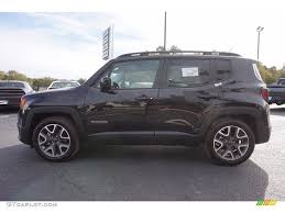 renegade jeep black 2017 black jeep renegade latitude 116871155 photo 4 gtcarlot