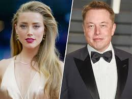 Heard Amber Heard And Elon Musk Spotted At Same Miami Hotel Amid Divorces
