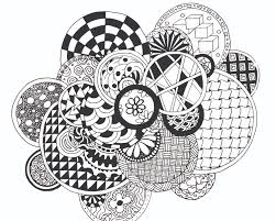 free printable zentangle coloring pages adults 5 olegandreev me
