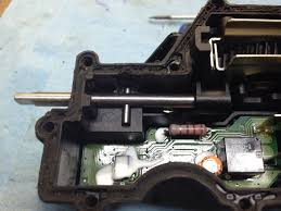 actuator repair guide with pics arcticchat com arctic cat forum