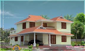 Kerala Home Design Kottayam Beautiful Kerala House Photo With Floor Plan Kerala Home Design