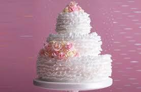 wedding cake recipes how to make a wedding cake