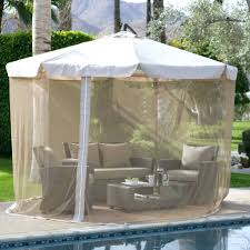 gazebo mosquito netting patio ideas outdoor patio gazebo mosquito netting outdoor patio