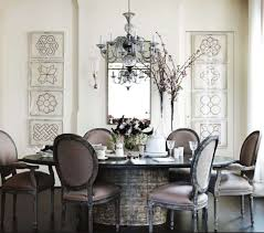House Beautiful Dining Rooms Home Design - House beautiful dining rooms
