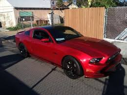 New Mustang Black New Black Gloss Vinyl Wrap On Roof Ford Mustang Forum