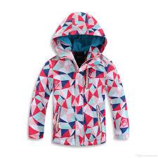 children hoo s coats boys outdoor waterproof jackets girls warm
