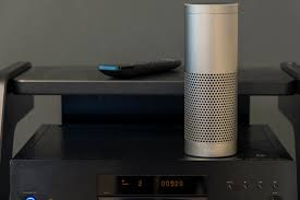 List Of Smart Home Devices Amazon Echo Plus Review Digital Trends