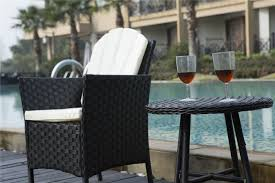 eton range outdoor black chair with coffee table furniture maxi