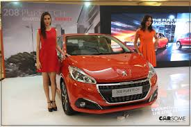 peugeot cars malaysia what u0027s new with peugeot u0027s 208 and 2008 suv puretech carsome