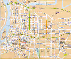 Nanking China Map by Phred U0027s Adventure To Taiwan Part 1