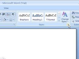 modified semi block letter style microsoft word 2007 cover
