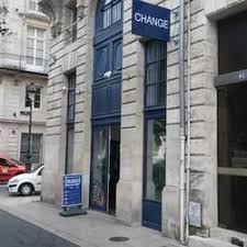 bureaux de change bordeaux câmbios bureau de change 46 cours du chapeau hôtel