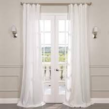 Lined Linen Drapery Panels Linen Curtains U0026 Drapes Shop The Best Deals For Nov 2017
