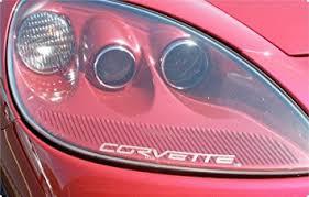corvette accessories unlimited amazon com corvette accessories unlimited c6 etched corvette