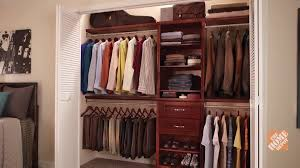 using an old door for a storage organization area storage