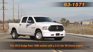 dodge ram 3 0 diesel review how to install a k n air intake on a 2015 dodge ram 1500 3 0l