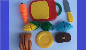 velcro play food set kitchen collection toy unboxing toy velcro play food set kitchen collection toy unboxing toy review