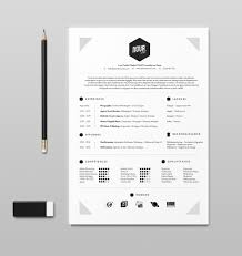 Graphic And Web Designer Resume 20 Examples Of Creative Graphic Designers Resumes