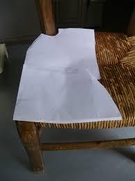 galette de chaise style campagne carte blanche passé recomposé