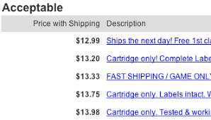 black friday 3ds amazon shipping reddit 2010