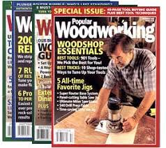 woodworking magazines