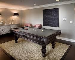 Pool Room Decor Marvelous Ideas Billiard Pool Table Ideas Loft Pool Room Decor Jpg