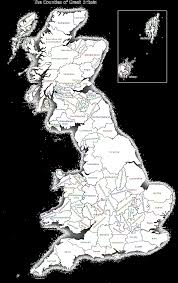 England County Map by England County Towns With Map Uk Showing Counties Evenakliyat Biz