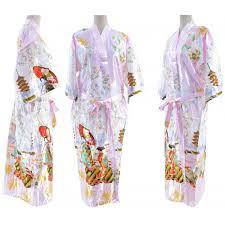 robe de chambre japonaise homme peignoir best peignoir fushia brod en dor with peignoir