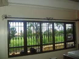 House Windows Design Philippines Life And Travel In Philippines Home Security Philippines