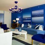 exotic paint colors for unique room design exotic blue wall paint